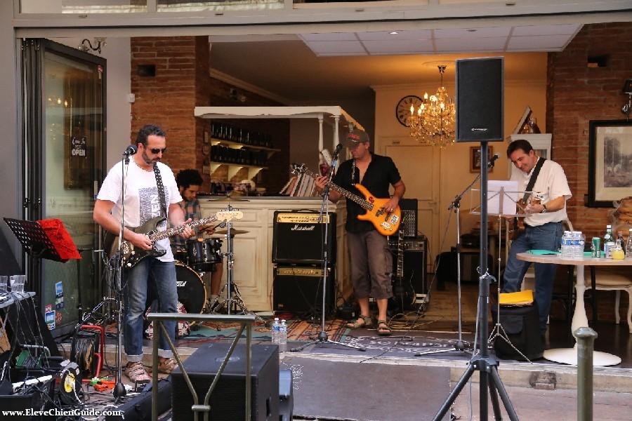 Toulouse Fête de la Musique 2014